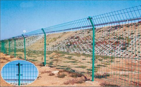 公路护栏网是优质钢丝制作的吗
